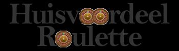Huisvoordeel Roulette